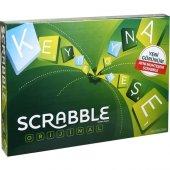 Y9611 Scrabble Orijinal Türkçe Aile Kutu Oyunlarıı +10 Yaş