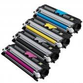 Grossofis Epson C1600 Cx16 Sarı Laser Toner 2.700 Sayfa