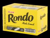 ülker Rondo Muz Aromalı Bisküvi 76 Gr (24 Adet)