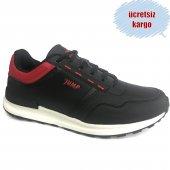 Jump Siyah Günlük Erkek Spor Ayakkabı 19937 B