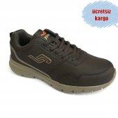 Jump Kahverengi Günlük Ve Yürüyüş Erkek Ayakkabısı 10556 E