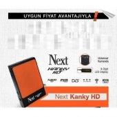 Next Kanky Hd Full Hd Mini Uydu Alıcı Tkgs Yeni Ürün.