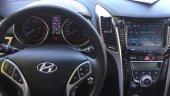 Hyundai İ30 2018 Navigasyon*multimedya Dvd Kamera Android Oem