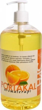 Portakal Aromaterapi Masaj Yağı 1 Litre