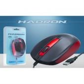 Hadron Hd5667 60 Mouse Siyah