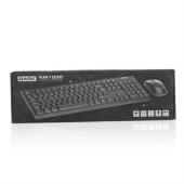 Dark Km1000 Kablolu Ofis Klavye Mouse Set
