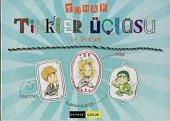 Tinkler Üçlüsü Hikaye Seti 6 Kitap 3 Ve 4. Sınıflar İçin