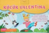 Küçük Valentina Okumayı Sevdiren Hikaye Seti 5 Kitap 2 3. Sınıf