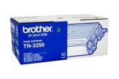 Brother Tn 3290 Sıyah 8000 Sayfa Toner Hl 5340d, Hl 5340dn, Hl 53