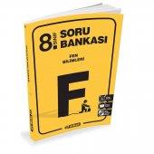 Hız Yayınları 8. Sınıf Fen Bilimleri Soru Bankası 2018 2019
