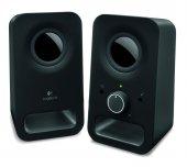 Logıtech Z150 Speaker Mıdnıght 980 000814