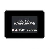240gb Sata 550 530 Hı Level Ultra Ssd 2.5inch (Hlv Ssd30ult 240g)