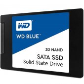 Wd Blue Ssd 250gb 3d Nand 2.5 550mb S 525mb S Wds250g2b0a