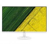 23.8 Acer R241ywmid Fhd Ips Led 4ms Vga Dvı Hdmı Ince Cerceve Bey