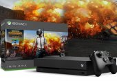 Xbox One X 1 Tb Oyun Konsolu Pubg Cyv 00035+ 3 Ayl...
