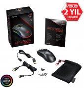 Asus Rog Gladius Iı Origin Fps Cod Edition Oyuncu Mouse 12000 Dpı