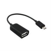 Otg15 S K07 Usb 15cm Mıcro 5p Otg Data Kablo