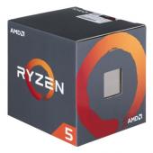 Amd Ryzen 5 1500x 3.5ghz 16mb Am4 (65w)
