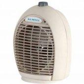 Kumtel Lx 6331 Lx 6335 Isıtıcı Fanlı Sıcak & Soğuk Fan 2000w