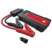 Shell Akü Takviye Cihazı + Powerbank 7000 Mah Sh 990