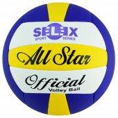 Selex All Star El Dikişli Voleybol Topu