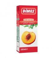 Dimes Meyve Suyu Şeftali 200ml