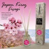 Mon Petit Jardin Tütsü Japon Kiraz Çiçeği