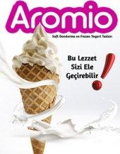 Aromio Aqua Plus Vanilya Soft Dondurma