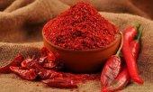 Kırmızı İpek Biber