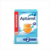 Aptamil 2 Çocuk Devam Sütü 1200 Gr