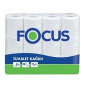 Focus Tuvalet Kağıdı Optimum 48 Rulo