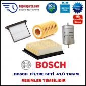 Bmw 520 D Touring (09.2010 10.2016) Bosch Filtre S...