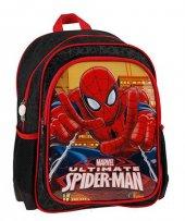 Hakan Çanta Spiderman Okul Çantası 86725 (1.kalite) (Lisanslı)