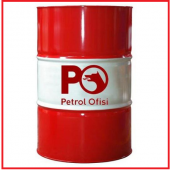 Petrol Ofisi Gravis Mp 320 185 Kg Varil