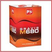 Petrol Ofisi Gravis M 680 (Teneke 16 Kg)