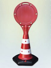 Raket Duba Kırmızı