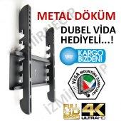 18.5 İnç Acer K192hqlb Led Moni �tör Askı Aparatı Sabit Metal