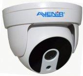 Avenir Ahd Kamera Dome 2 Megapixel 2mp 2.8mm 6 Array Led 1080p