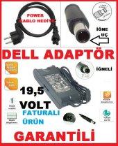 Dell Vostro 1015 Uyumlu Adaptörü Notebook Laptop Şarj