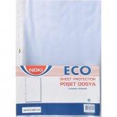 Noki Eco Poşet Dosya Kod 4830 Eco