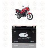 Yt9b Bs Lp 12v 8 Amper Motosiklet Aküsü
