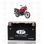 Yt7b Bs Lp 12v 7 Amper Motosiklet Aküsü