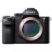 Sony A7s Mark Iı Body Full Frame Sensörlü Fotoğraf Makinesi