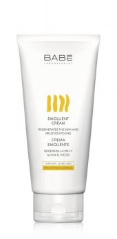 Babe Emollient Cream 200ml