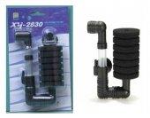 Xy 2830 Biyolojik Süngerli Havalı İç Filtre (Vantu...