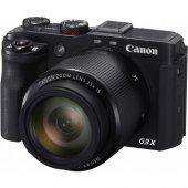Canon Powershot G3 X Dijital Fotoğraf Makinası