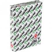 Copier Bond A4 500 Lü 80 Gr Vege