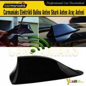 Hyundai Uyumlu Elektrikli Balina Anten Shark Anten Araç Anteni Videolu Carmaniaks Crm22003