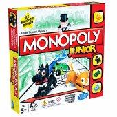 Monopoly Junior Elektronik Bankacılık 5+yaş