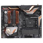 Gigabyte X470 Aorus Gaming 5 Wıfı Am4 Amd Ddr4